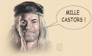 MILLE CASTORS ! dans Art b.a1-300x183